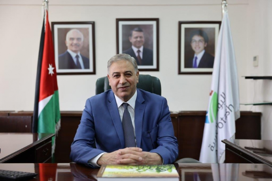 81 مليون دينار صافي الأرباح الموحدة لشركة البوتاس العربية مع نهاية حزيران الماضي وبارتفاع نسبته 47v