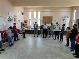 انطلاق معسكرات العمل التطوعي في مراكز شباب عمان