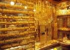 2ر37 دينار سعر غرام الذهب عيار 21 بالسوق المحلية