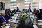 وفد عراقي يطلع على التجربة الأردنية في مجال حقوق الأشخاص ذوي الإعاقة