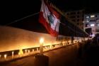 لبنان  ازمة الكهرباء تتصاعد وتلويح بالعتمة الشاملة
