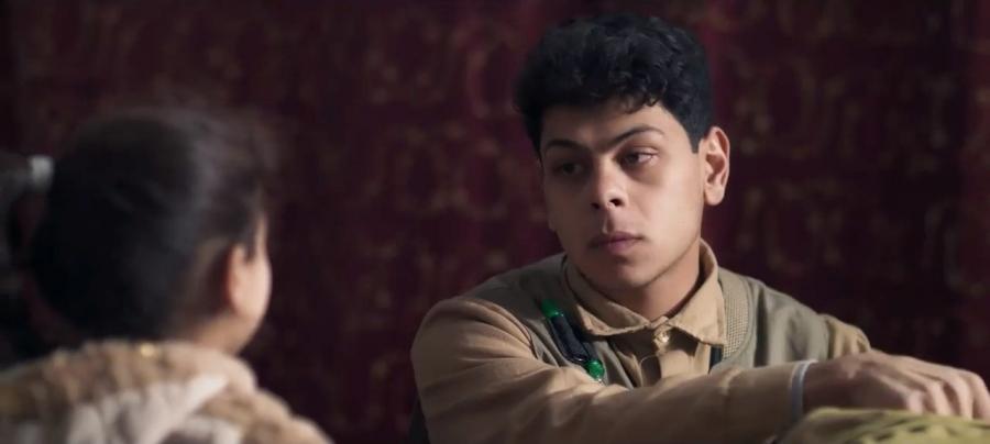سلاحي من بطولة محمد نزار ينافس في مهرجان بنتونفيل السينمائي 2021