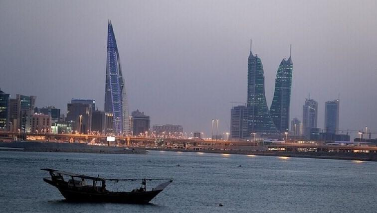 البحرين وجائحة كورونا