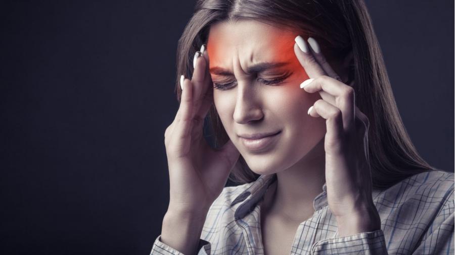 كيف نتعامل مع صداع التوتر