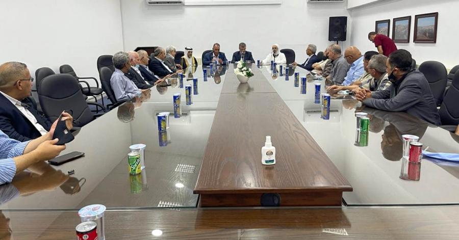 حجازين وكالة الانباء الاردنية تحمل رسالة الاردن الى كل بقاع العالم