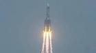الصين فشل رحلة تجريبية لصاروخ ناقل تجاري