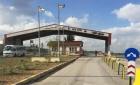 عودة حركة الشحن في مركز حدود جابر