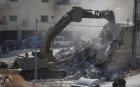 الاحتلال الاسرائيلي يهدم 8 منشآت تجارية شمال شرق القدس