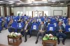 الزعبي يتفقد سير العمل في كلية عجلون الجامعة ويلتقي نواب المحافظة وعدد من أبناء المجتمع المحلي