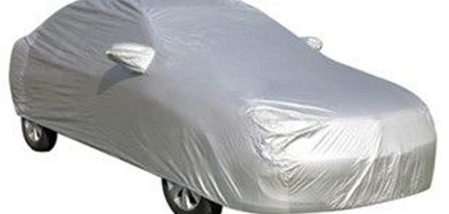 نصائح هامة لحماية طلاء السيارة من حرارة الشمس