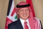 فيديو-الملك لدى وصوله منزل الفريق أول المتقاعد محمد الملكاوي
