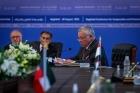 . بالفيديو... جانب من زيارة الملك إلى العراق للمشاركة في مؤتمر بغداد للتعاون والشراكة