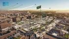 الدرعية أكبر مشروع تراثي بالعالم والعاصمة الأولى للدولة السعودية