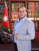 غاصب العايد مبارك الماجستير في القانون الدولي