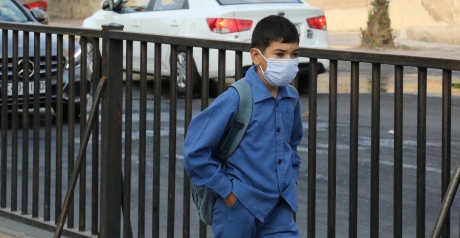 استطلاع 78 من الأردنيين يعتقدون أن الوضع الوبائي تحت السيطرة