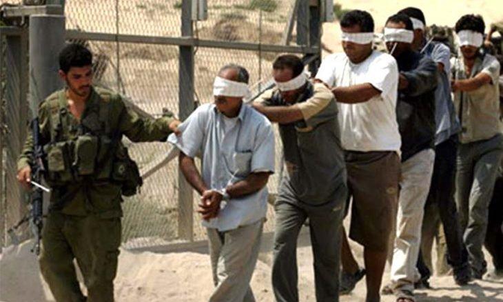 غزة منظمات حقوقية تحمل الاحتلال المسؤولية عن حياة المعتقلين
