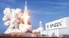 سبيس إكس الاميركية تطلق 51 قمرا صناعيا لتغطية الأرض بشبكة الإنترنت