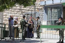 قاضي قضاة فلسطين يحذر من انتهاكات الاحتلال بحق الأقصى والحرم الإبراهيمي