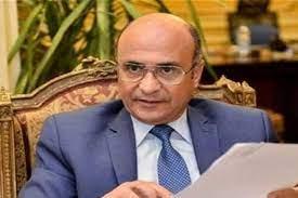 وزير العدل يشارك بمؤتمر دولي حول استرداد الأموال المنهوبة بالفساد