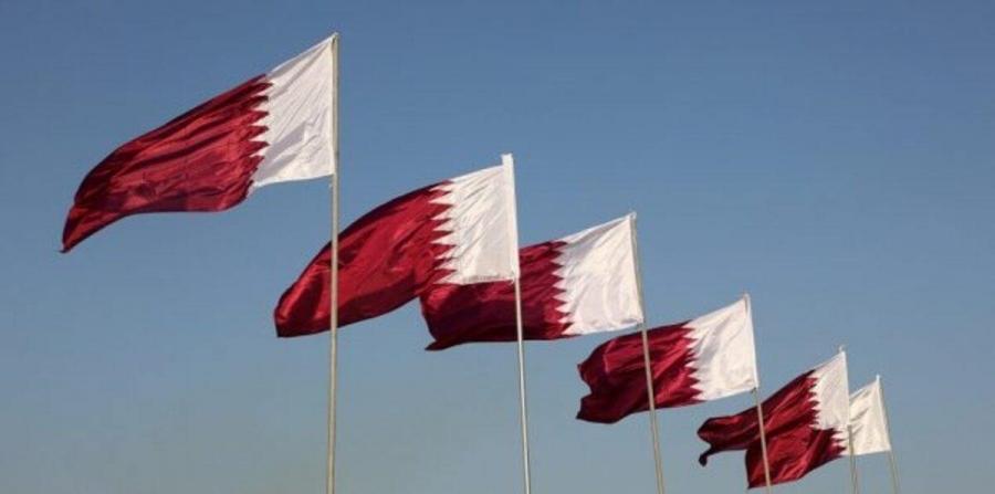 قطر حوالي 77 مليار دولار موجودات المصرف المركزي
