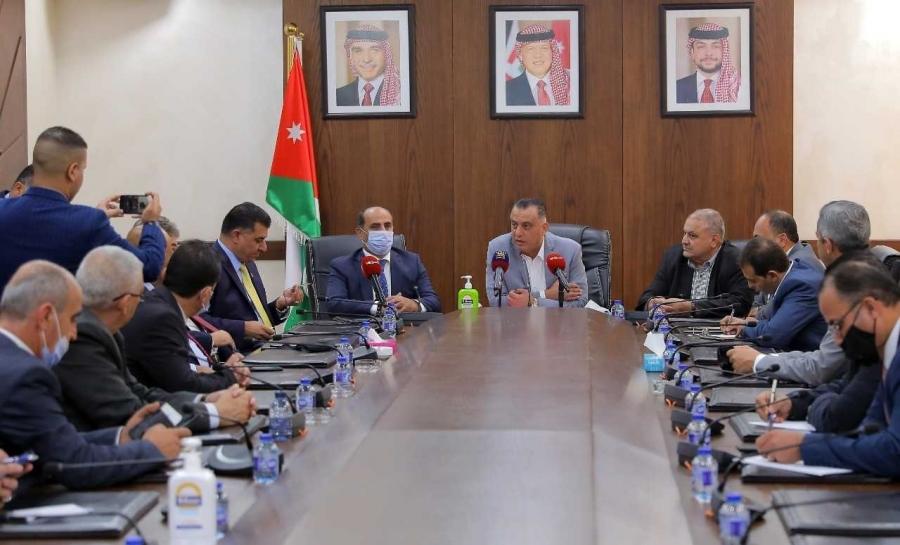 فلسطين النيابية تدعو لدعم الزراعة الفلسطينية
