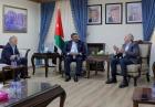 الخارجية النيابية تلتقي سفير دولة أنتيغوا وباربودا