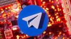تقرير تليغرام يشهد ارتفاعا حادا في نشاط الجرائم الإلكترونية