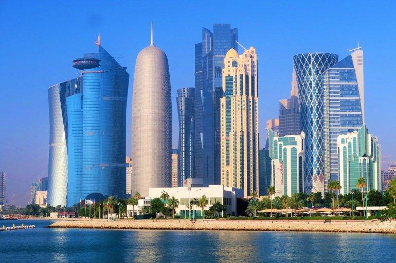 قطر رصيد الحساب الجاري يتحول من العجز إلى الفائض هذا العام