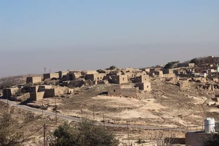 صمد الأثرية.. وجهة جاذبة للدراما الأردنية وبعيدة عن أولويات الحكومة