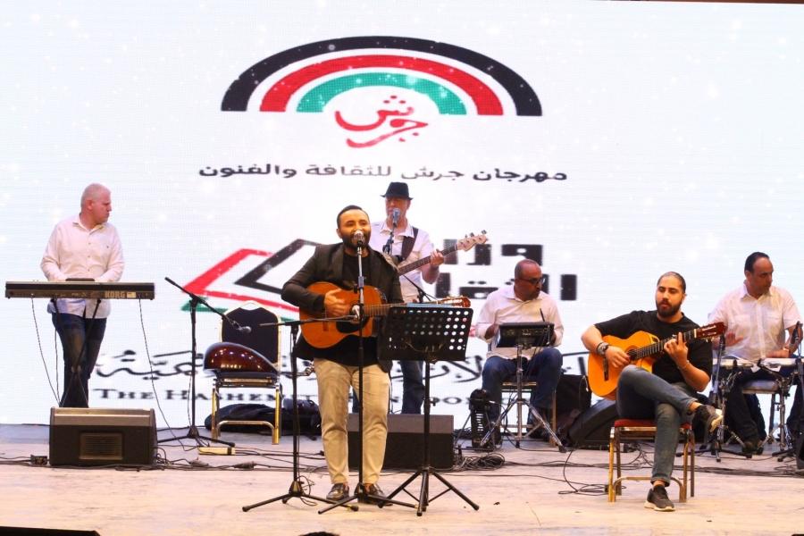 حسين السلمان على الجنوبي.. خلي كل العالم يسمع والنعم حنا أردنية