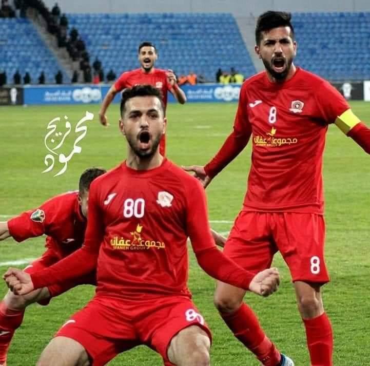 العقبة يفوز على الفيصلي والجزيرة بنهي صمود معان