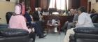 الجامعة الهاشمية تؤكد ضرورة التقيد التام بتنفيذ أمر الدفاع رقم 32