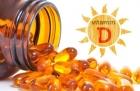دراسة نقص فيتامين د قد يزيد من خطر إصابتك بمرض خطير