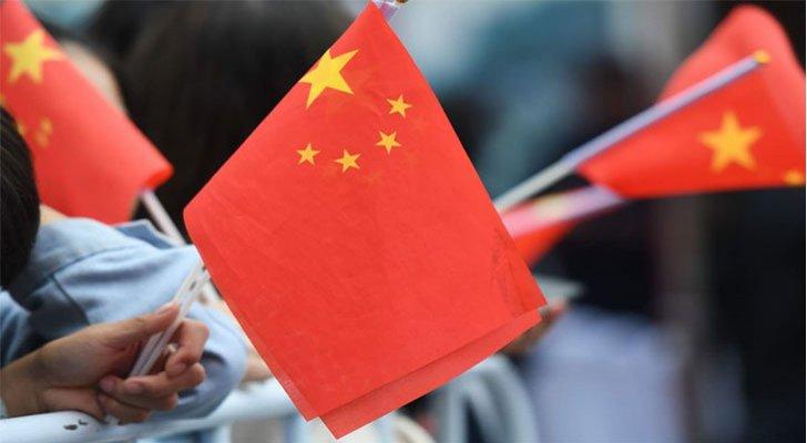 6 تريليونات دولار حجم الاقتصاد الرقمي في الصين