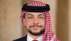 إصابة ولي العهد الحسين بن عبدالله بفيروس كورونا وهو بصحة جيدة