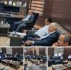 الضمور والعرقان يؤكدان أهمية التعاون والتنسيق بين جامعة آل البيت والغرفة التجارية