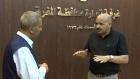 العرقان  قرار الحكومة بإعادة فتح حدود جابر  يعيد العلاقات التجارية بين الأردن وسوريا