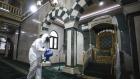قطر تلغي التباعد بالمساجد بعد انخفاض الإصابات اليومية بكورونا