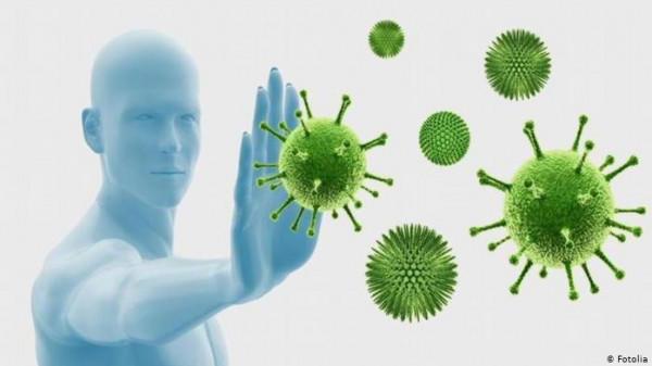 لتقوية جهاز المناعة بدون أدوية.. اتبع هذه الخطوات