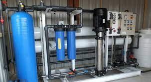 اغلاق 7 محطات تحلية مياه شرب في الزرقاء