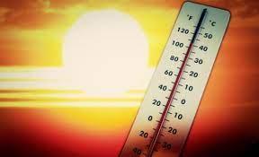 عرفات السعودية تسجل أعلى درجة حرارة في العالم