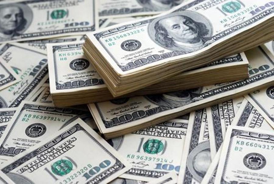 تراجع الدولار الأميركي أمام الين الياباني