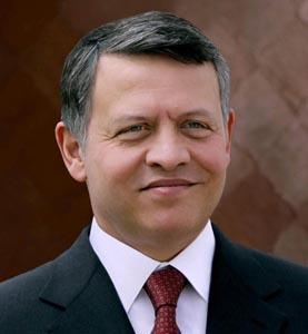 الملك يهنئ بنجاح العراق في إجراء الانتخابات النيابية