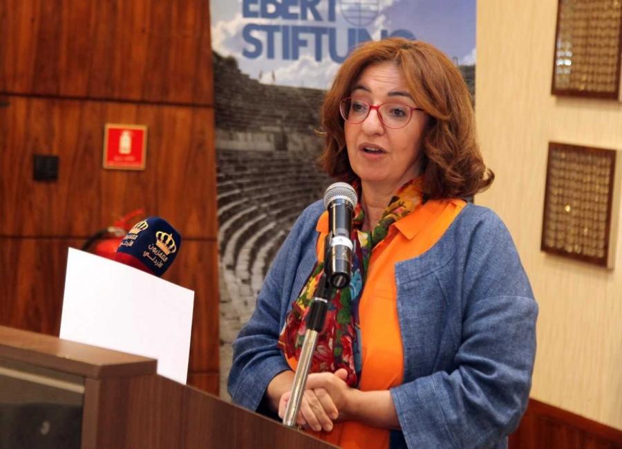 مسارات الأردنية تطلق الدليل الإعلامي للمرأة السياسية