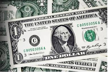 ارتفاع الدولار الأميركي أمام الين
