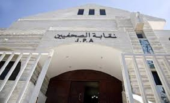 الصحفيون يدلون بأصواتهم لانتخاب مجلسهم الـــ 31 غدا