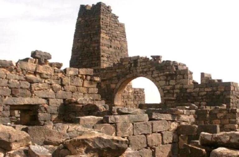 اطلاق حملة لترويج الأماكن السياحية والأثرية في المفرق