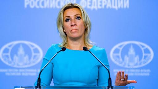 روسيا ترفض نشر البنية التحتية العسكرية الأميركية في آسيا الوسطى
