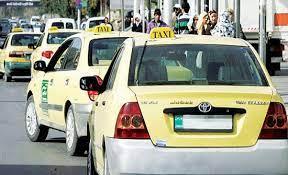 وزارة النقل تعمل على إنصاف سائقي العمومي