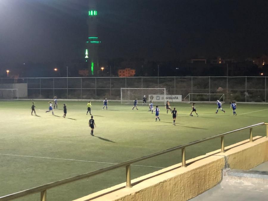 نادي عمان يسير بخطى ثابتة نحو اللقب